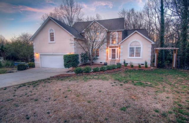 1682 Caille Court - 1682 Caille Court, York County, SC 29708