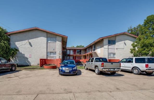 Stoneridge - 501 North Marsalis Avenue, Dallas, TX 75203