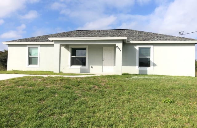9025 Penny Circle - 9025 Penny Circle, Port LaBelle, FL 33935