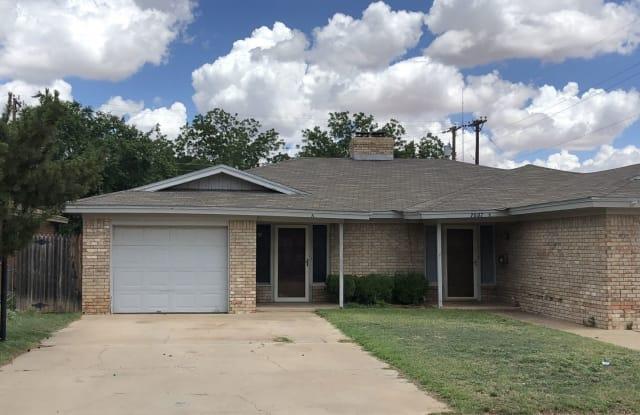 7007 Geneva Avenue - A - 7007 Geneva Avenue, Lubbock, TX 79413