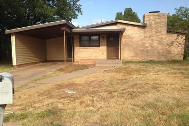 825 N Willis N - 825 North Willis Street, Abilene, TX 79603