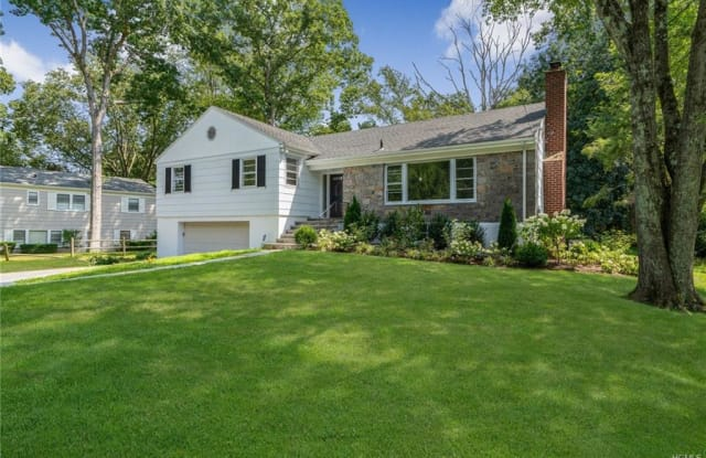 24 Benedict Road - 24 Benedict Road, Scarsdale, NY 10583