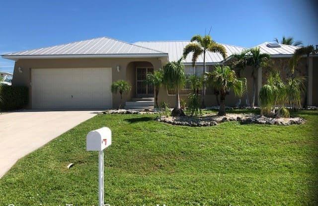 132 Sinclair Street - 132 Sinclair Street Southeast, Port Charlotte, FL 33952