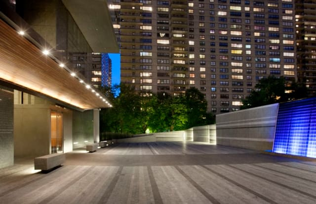 Aire - 200 West 67th Street, New York, NY 10023