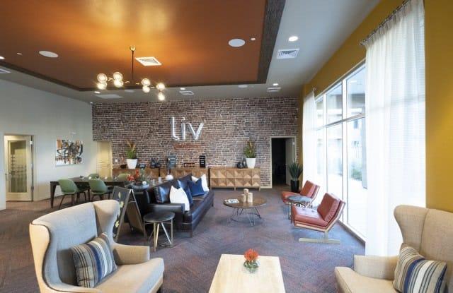 Liv Goodyear - 15361 West Virginia Avenue, Goodyear, AZ 85395