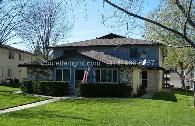 6261 Longford Drive #4 - 6261 Longford Drive, Citrus Heights, CA 95621