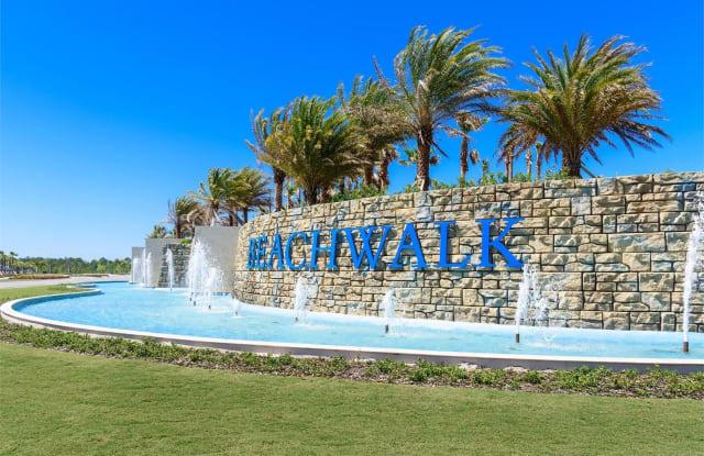 Sentosa Beachwalk - 65 Sentosa Dr, St. Johns County, FL 32259