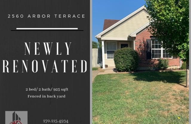 2560 Arbor Terrace - 1 - 2560 Arbor Terrace, Owensboro, KY 42303