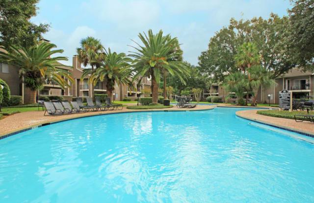 The Cove Apartments - 2000 Bay Area Blvd, Houston, TX 77058