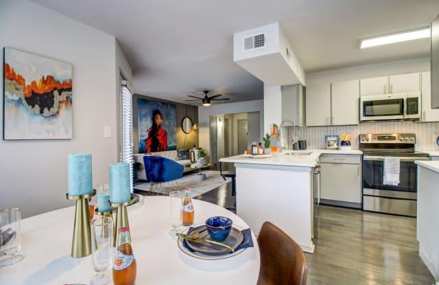 NOAH Apartments - 384 Treeline Park, San Antonio, TX 78209