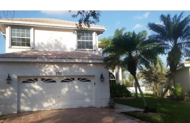 1281 NW 184th Ter - 1281 Northwest 184th Terrace, Pembroke Pines, FL 33029