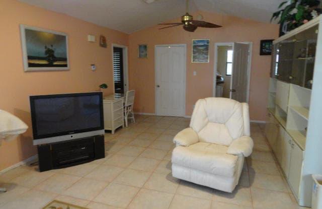 1111 S Ocean Drive - 1111 South Ocean Drive, Fort Pierce, FL 34949