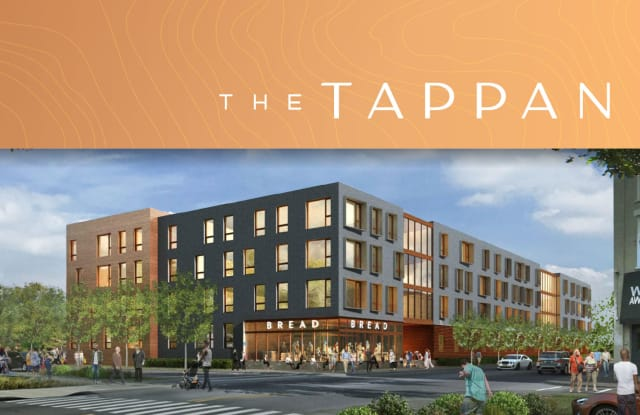 The Tappan - 1633 Auburn Avenue, Cleveland, OH 44113