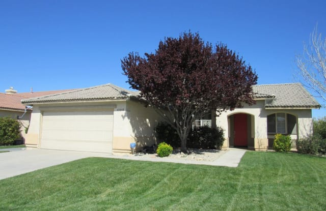 ***45858 COVENTRY COURT - 45858 Coventry Street, Lancaster, CA 93534