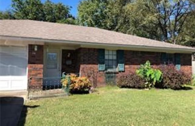 3118 S 58th ST - 3118 South 58th Street, Fort Smith, AR 72903