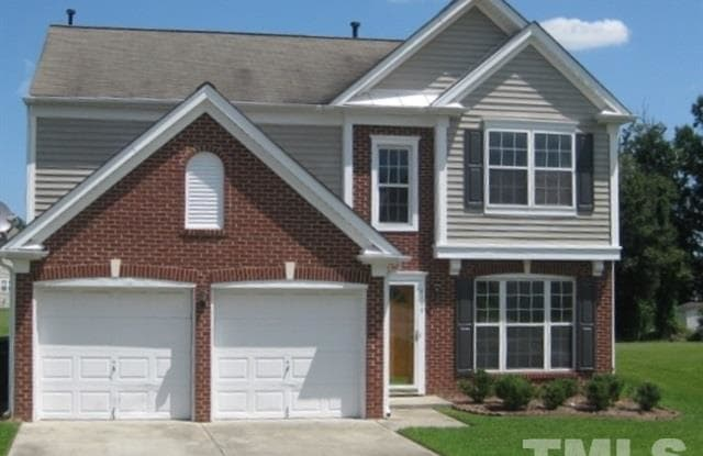 4109 Jetton Court - 4109 Jetton Court, Raleigh, NC 27610
