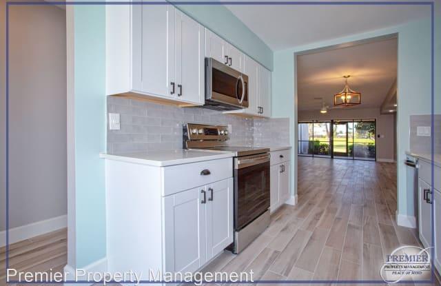 9847 Costa Mesa Lane Unit 208 - 9847 Costa Mesa Lane, Bonita Springs, FL 34135