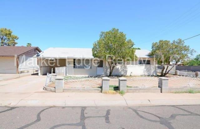 3101 North 37th Drive - 3101 North 37th Drive, Phoenix, AZ 85019