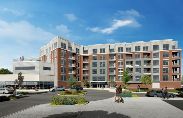 20 West Apartments - 20 West Northwest Highway, Mount Prospect, IL 60056