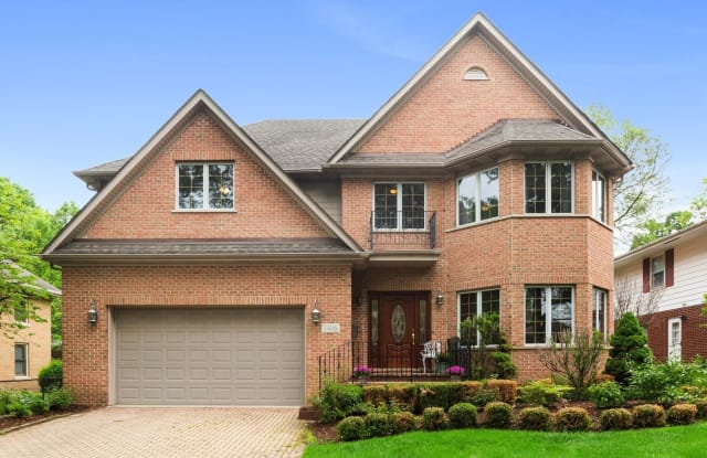 1406 Willow Avenue - 1406 Willow Street, Western Springs, IL 60558