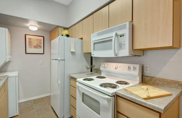 Tierra Vida Luxury Apartment Homes - 1970 W Old Magee Trl, Casas Adobes, AZ 85704
