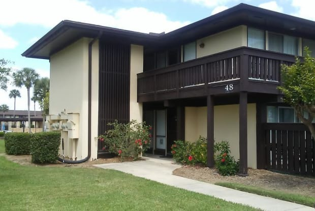 48 Club House Drive - 1 - 48 Club House Dr, Palm Coast, FL 32137