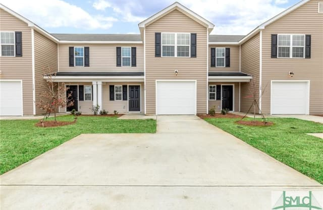 206 Cromer Road - 206 Cromer Street, Savannah, GA 31407