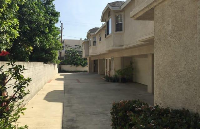 158 Alta Street - 158 Alta Street, Arcadia, CA 91006