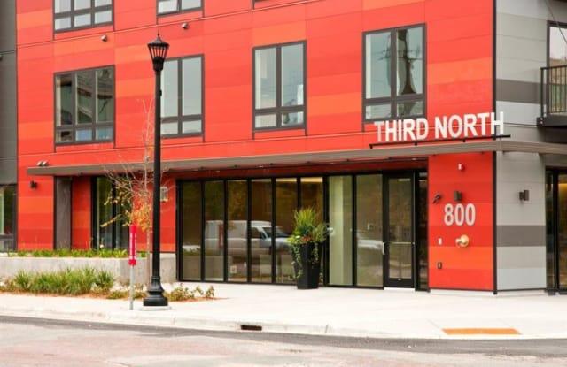 Third North Apartments - 800 N 3rd St, Minneapolis, MN 55401