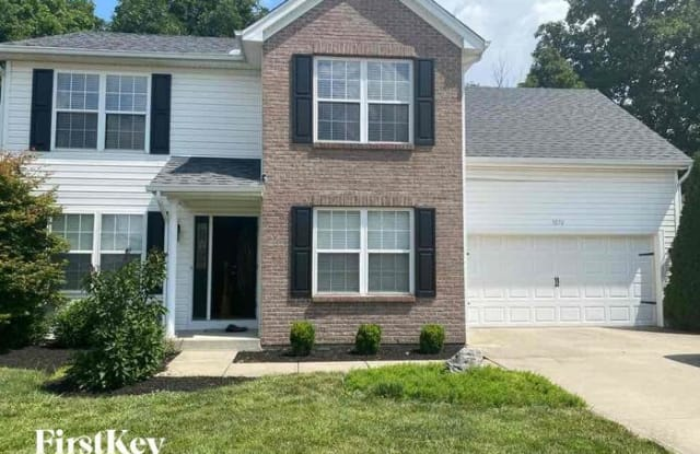 1076 Weeping Willow Lane - 1076 Weeping Willow Ln, Warren County, OH 45039