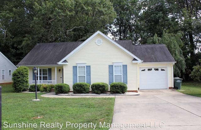 107 Cypress Ct. - 107 Cypress Court, Gibsonville, NC 27249