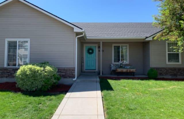 4311 N Buckboard Pl - 4311 North Buckboard Place, Boise, ID 83713