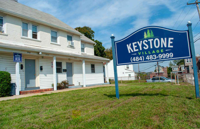 Keystone Apartments - 3200 West 9th Street, Chester, PA 19013