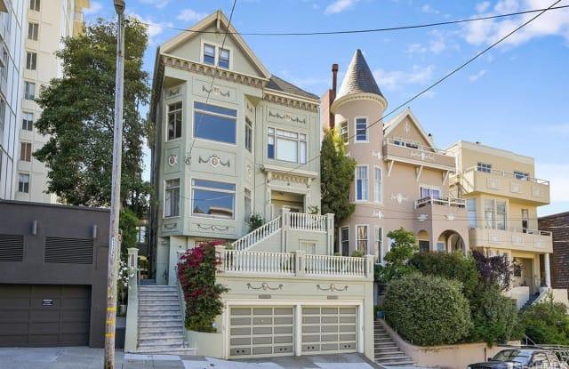 2635 Buchanan Street - 2635 Buchanan Street, San Francisco, CA 94115