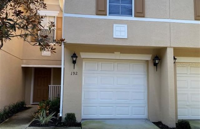 192 STERLING SPRINGS LANE - 192 Sterling Springs Lane, Altamonte Springs, FL 32714