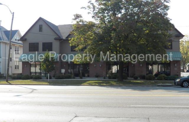 609 1st Avenue Southwest - 609 1st Avenue West, Cedar Rapids, IA 52404