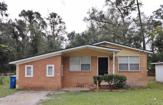 1146 BUNKER HILL BLVD - 1146 Bunker Hill Boulevard, Jacksonville, FL 32208