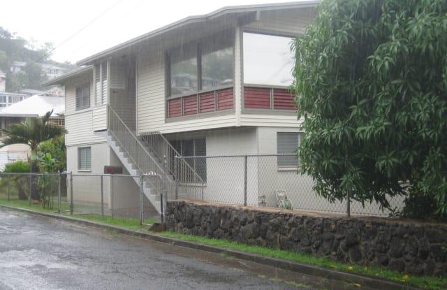 1433 16th Avenue (Lower) - 1433 16th Avenue, Honolulu, HI 96816