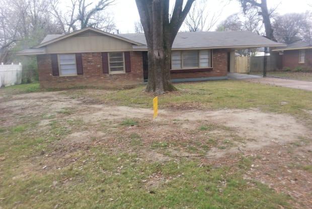 1812 Grovehaven Cir - 1812 Grovehaven Circle, Memphis, TN 38116