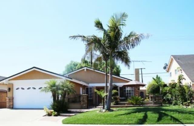 6058 Pitcairn Street - 6058 Pitcairn Street, Cypress, CA 90630