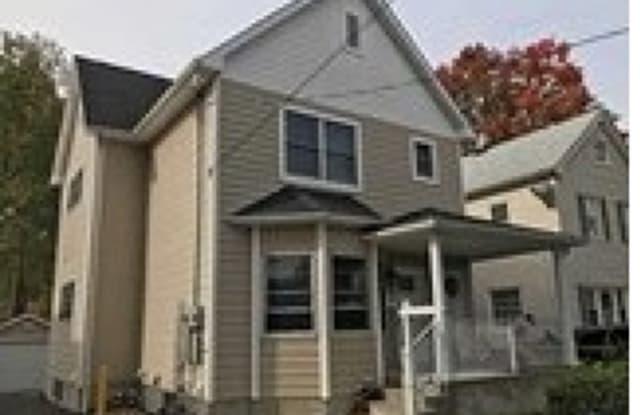 108 3RD AVE - 108 3rd Avenue, Hawthorne, NJ 07506