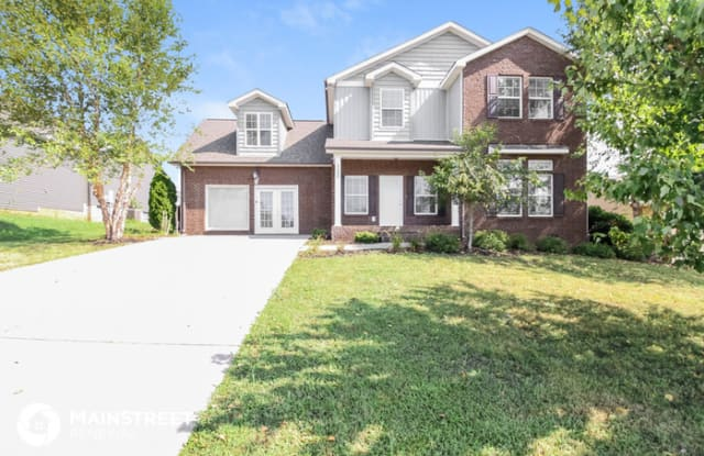 1135 Wrights Mill Road - 1135 Wrights Mill Rd, Spring Hill, TN 37174