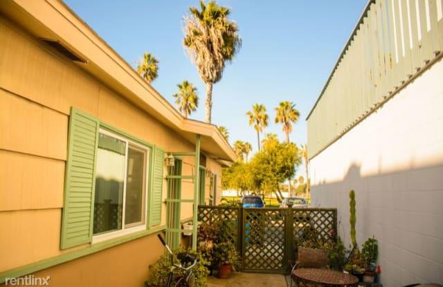 745 San Fernando Place - 745 San Fernando Place, San Diego, CA 92109
