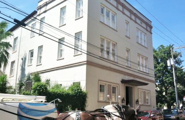 85 Cumberland Street, Unit 25 - 85 Cumberland St, Charleston, SC 29401
