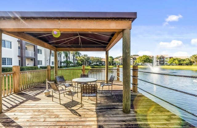 The Fountains At Delray Beach - 14401 Military Trail, Delray Beach, FL 33484