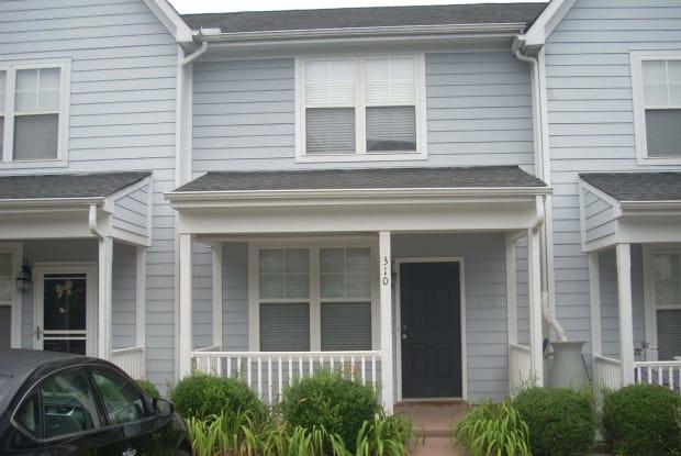 310 MARQUETTE CT - 310 Marquette Court, Crozet, VA 22932
