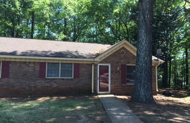 161 Scarlet Way - 161 Scarlet Way, Lawrenceville, GA 30046