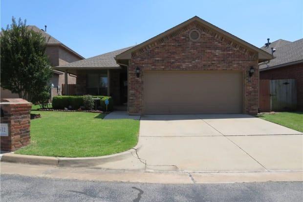 512 SW 124th Place - 512 Southwest 124th Place, Oklahoma City, OK 73170