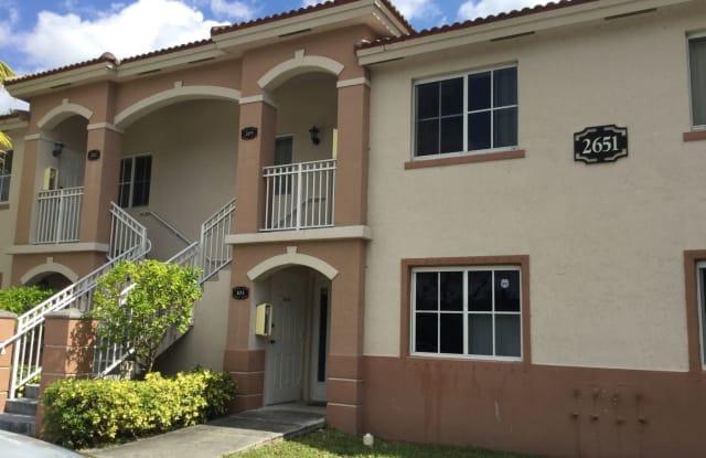 1271 Se 27th Street #204 - 1271 Southeast 27th Street, Homestead, FL 33035