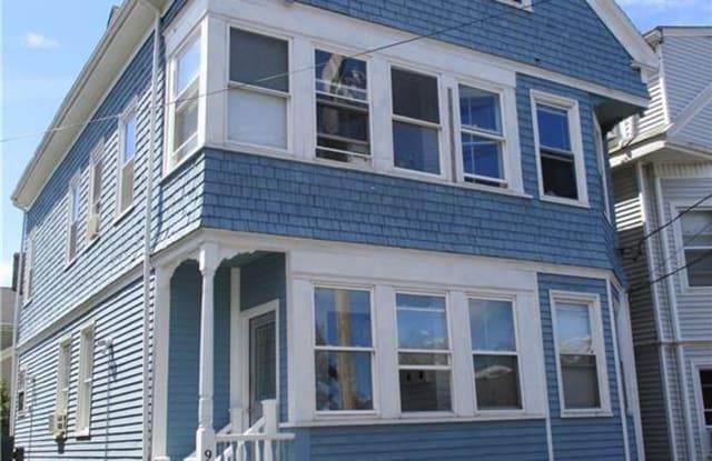 9 Ann Street - 9 Ann Street, Newport, RI 02840